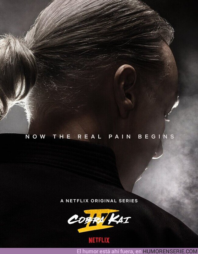 74617 - Ahora empieza el verdadero dolor