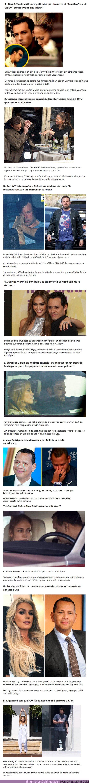 74775 - GALERÍA: 10 Polémicas sobre el regreso de Jennifer Lopez y Ben Affleck