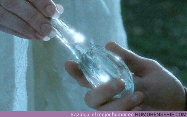 75004 - Recordad que si os suben la luz, siempre podéis usar la luz de Eärendil, la que se enciende cuando las demás se apagan! Tened un buen día. Por @ToIkienverse