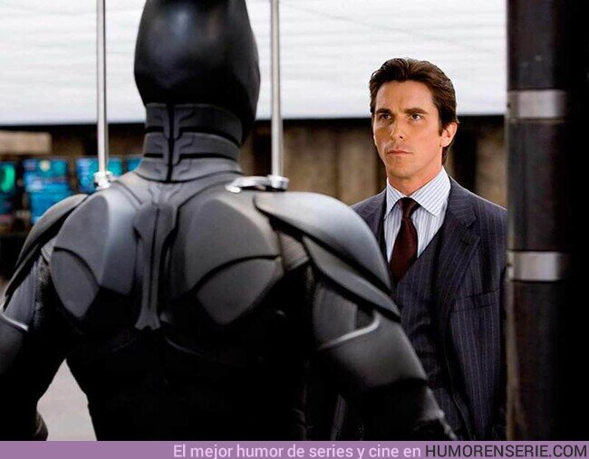 75174 - Christian Bale estaría en negociaciones para un cameo en