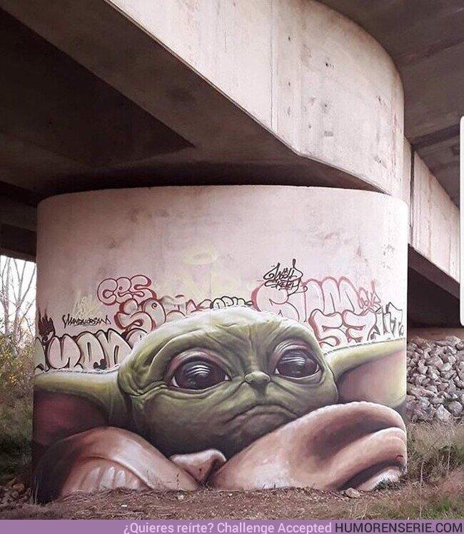 75228 - Arte urbano