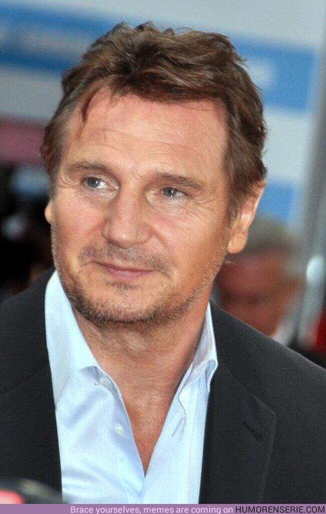 75315 - Hoy cumple 69 años el gran Liam Neeson. Muchísimas felicidades