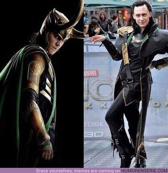 75436 - Loki // Lokísima.