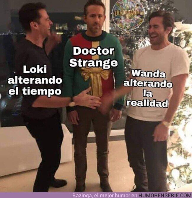 75522 - BUEN momento para revivir ESTE MEME.#Loki