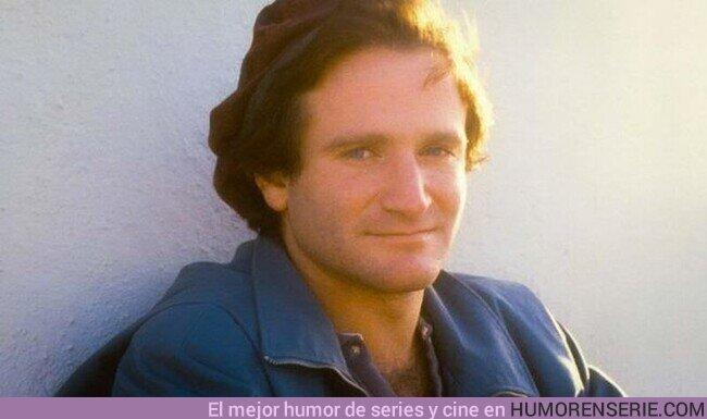 """75576 - """"Todas las personas que conoces están librando una batalla de la que no sabes nada. Sé amable. Siempre.""""—Robin Williams"""