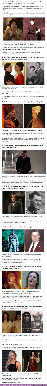 """75601 - GALERÍA: 10 Personas loquísimas que inspiraron a los personajes de """"American Horror Story"""""""