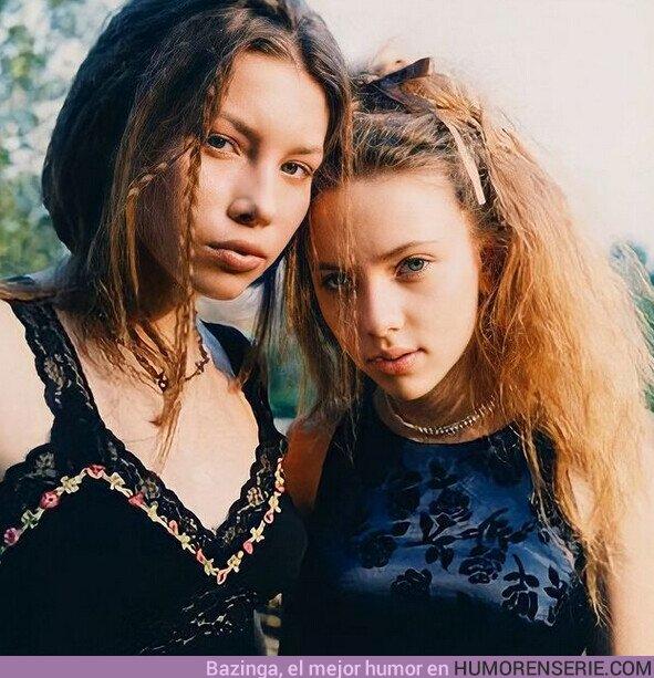 75886 - Jessica Biel & Scarlett Johansson, 1998