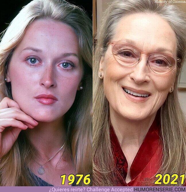 76325 - Meryl Streep es la reina del cine