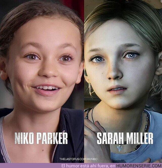 76686 - Ya tenemos actriz para la hija de Joel en The Last of Us
