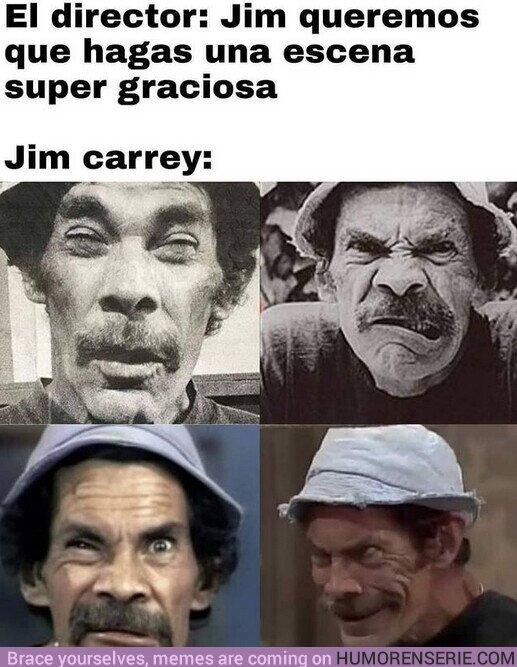76719 - El referente de Jim Carrey