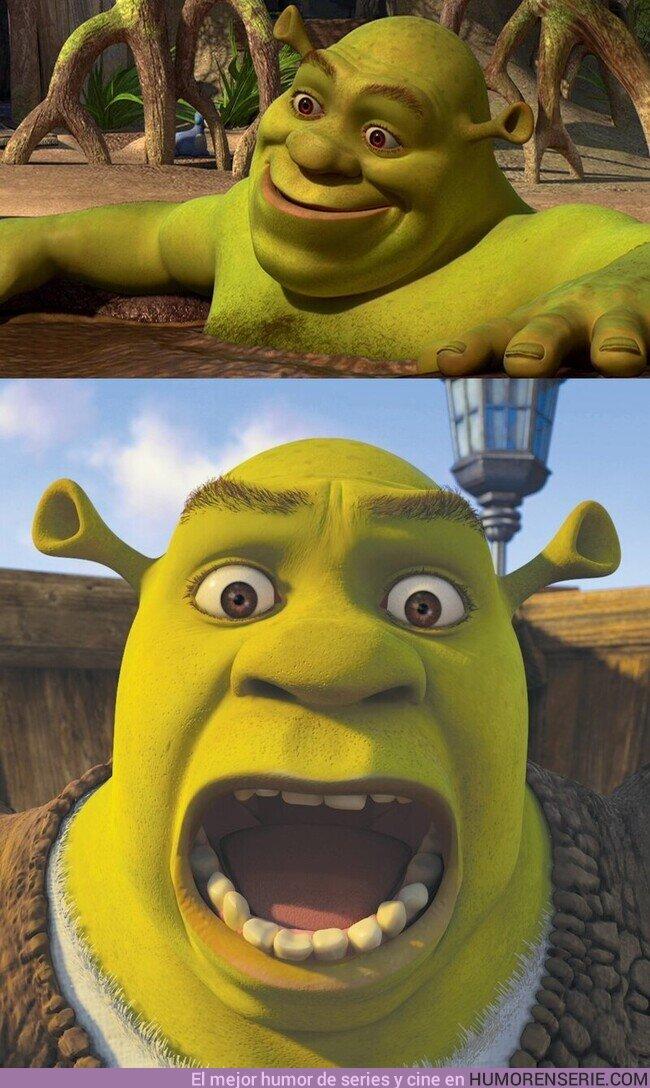 76952 - Shrek, Harry Potter y El Señor de los Anillos se estrenaron el mismo año / HACE 20 AÑOS