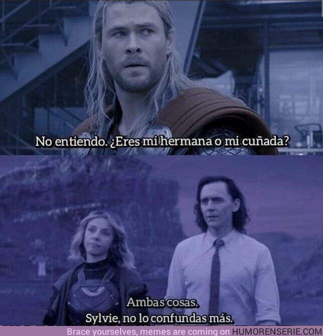 76998 - Thor está confundido