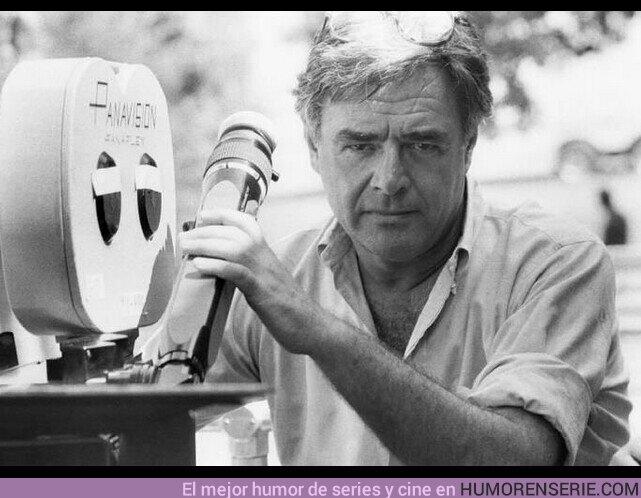 77076 - Ha muerto Richard Donner, director de películas como Los Goonies, Arma Letal o Superman.