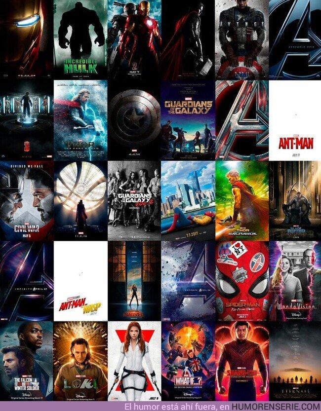 77292 - Marvel Studios no deja de crecer