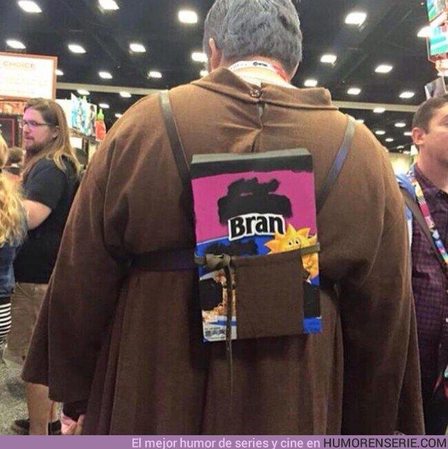 77342 - Maravilloso cosplay de Hodor