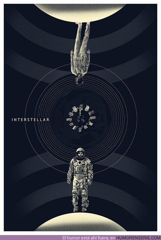 77370 - ¿Qué opinión tenéis de interstellar?