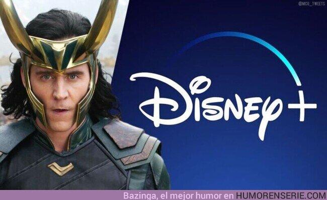 77545 - ¡Confirmada oficialmente la segunda temporada de Loki!