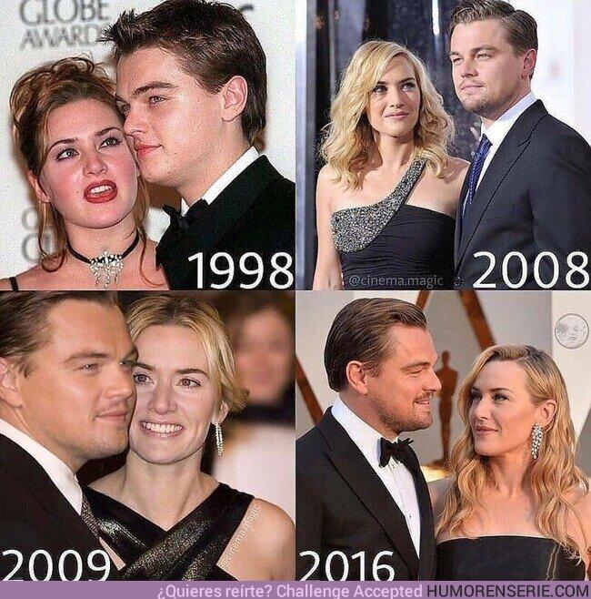 77937 - Quédate con quien te mire como Kate Winslet mira a Leonardo DiCaprio desde hace más de 20 años