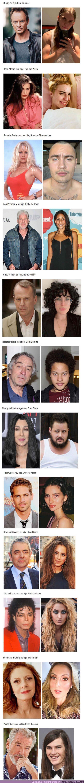 78180 - GALERÍA: 12 Hijos de Famosos con un aspecto inesperado