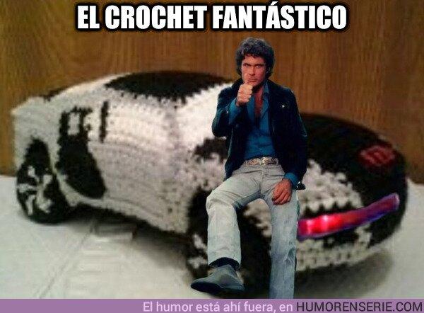 79358 - El crochet fantástico