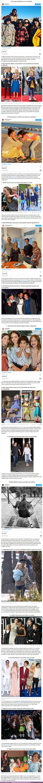 79956 - GALERÍA: 15 Padres famosos que se salen de lo convencional para de criar a sus hijos