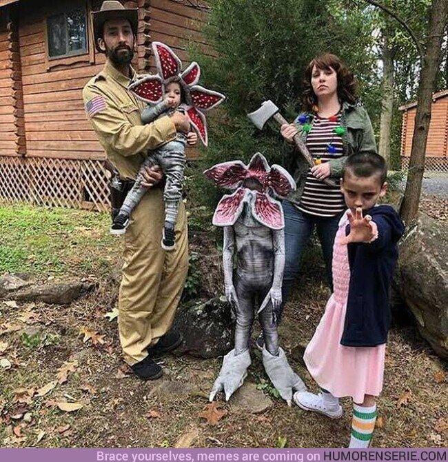 80082 - Mi primer Halloween cuando tenga hijos