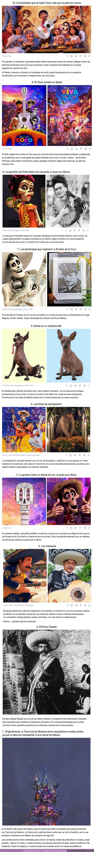 80130 - GALERÍA: 10 Detalles de la peli Coco que la convierten en una de las mejores pelis de animación de la historia