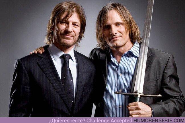 80742 - Los hijos de Gondor