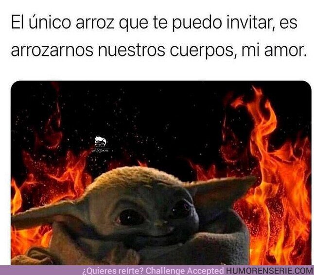 81316 - Baby Yoda es un poeta