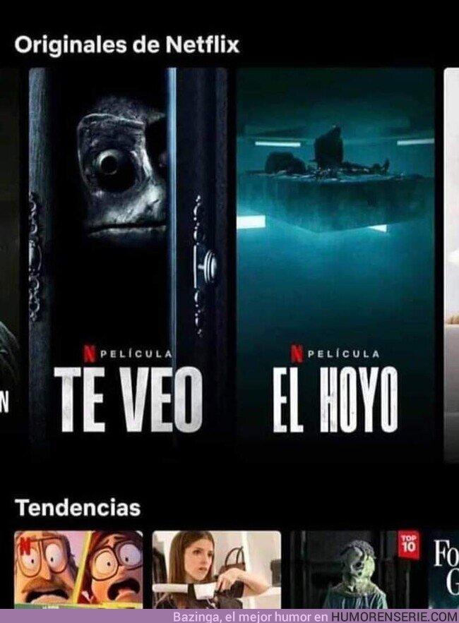 82079 - Netflix cada vez más turbio, por @Lapreviaok_