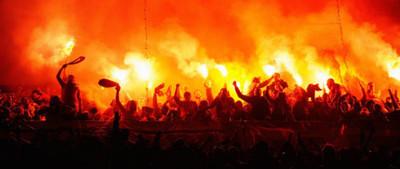 845526 - Las 7 clubes y aficiones más odiados del fútbol