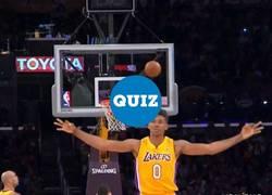 Enlace a QUIZ: La NBA ha empezado. Hagan sus apuestas