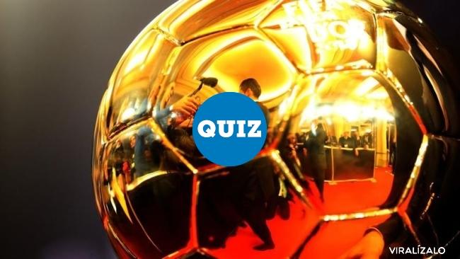 919789 - MEMEDEPORTES DECIDE: ¿Quién ganará el Balón de oro?