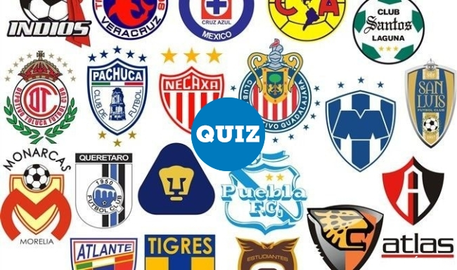 922051 - QUIZ: ¿Sabrías reconocer escudos de fútbol a los que les falta una parte