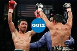 Enlace a QUIZ: ¿Sabrías reconocer a todos los boxeadores? ¿O lo tuyo solo es postureo?
