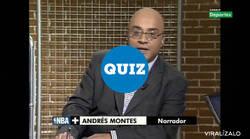 Enlace a QUIZ: ¿Te acuerdas de todos los motes de Andrés Montes?