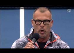 Enlace a EEUU le pone a Alemania el himno nazi en la Copa Federación