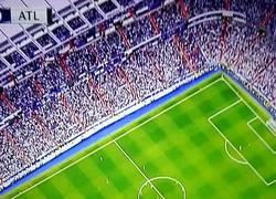 Enlace a Antena3 la lía parda con este ofensivo anuncio tras el primer gol de CR7 en fuera de juego