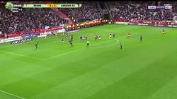 Enlace a El Amiens necesitaba un gol para ascender por primera vez a la Ligue 1 y ocurre esto en el minuto 95
