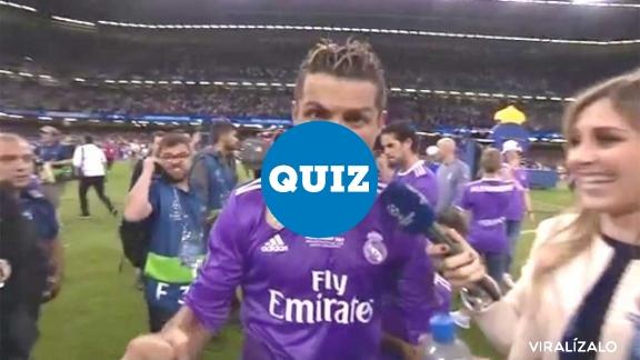 982465 - Ayuda a Florentino a elegir al heredero de Cristiano Ronaldo