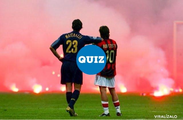 988881 - ¿Qué crack del fútbol prefieres de entre estas parejas? Parte