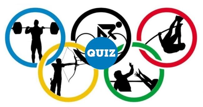 989484 - QUIZ: ¿Sabes a quién pertenecen estos récords olímpicos?
