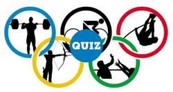 Enlace a QUIZ: ¿Sabes a quién pertenecen estos récords olímpicos?