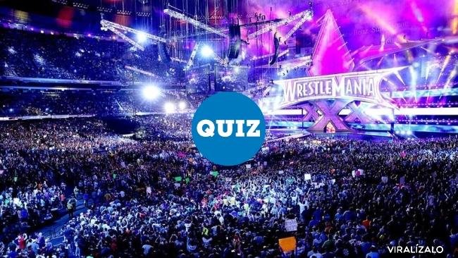 991090 - QUIZ: ¿En qué Wrestlemanias se dieron estos famosos combates?
