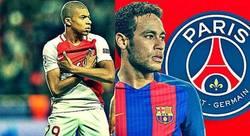 Enlace a Cumple su promesa de loco tras los fichajes de Neymar y Mbappé