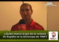 Enlace a FAIL histórico: Rescatan un vídeo antiguo de Sergio Ramos donde se ve que los números no son lo suyo
