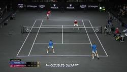 Enlace a Y con este punto se convalida algo histórico en el tenis