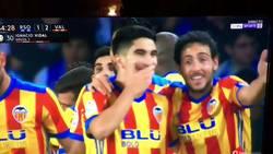 Enlace a Los comentarios del Gol de Nacho Vidal en Bein Sports no defraudan a nadie y te harán partir