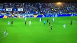 Enlace a Vídeo: La jugada de Cristiano contra el Tottenham que se estudiará en las escuelas de fútbol