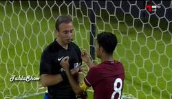Enlace a Capitán se vuelve héroe al atajar el penalti decisivo del partido
